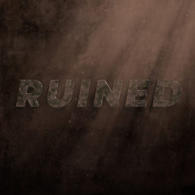 Jeff Grenell - Ruined Pt.1