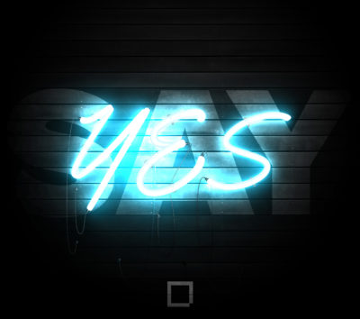 Say Yes - Friendship