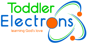 toddler electrons