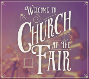 churchatfair