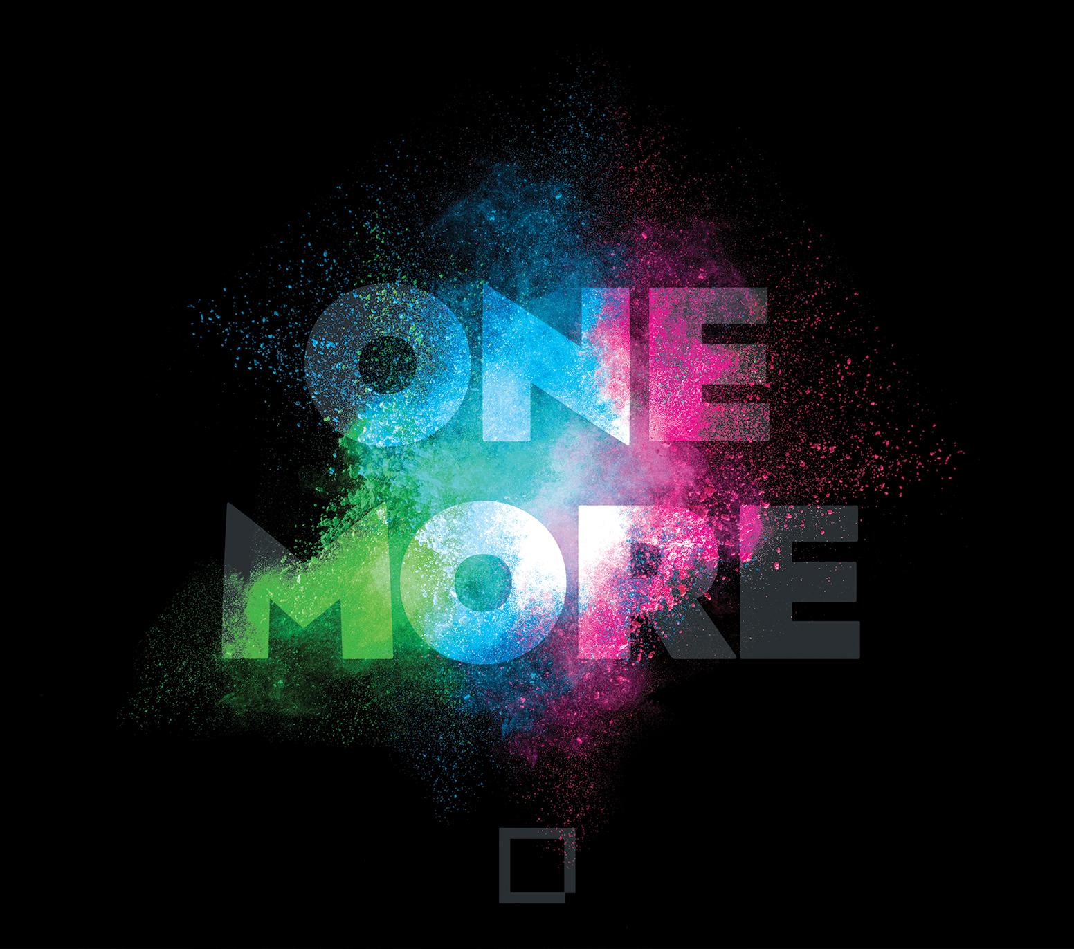 1 More Than 2 1 More Than 2: Cornerstone Church
