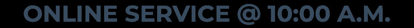 Online-service-blue